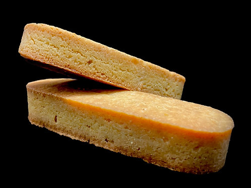 Gâteau breton individuel (lot de 2)