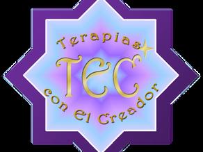 ¿Qué son las Terapias Holísticas Integrales con El Creador - TEC?