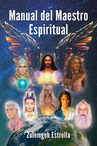 Manual del Maestro Espiritual | Sólo en USA y Canadá