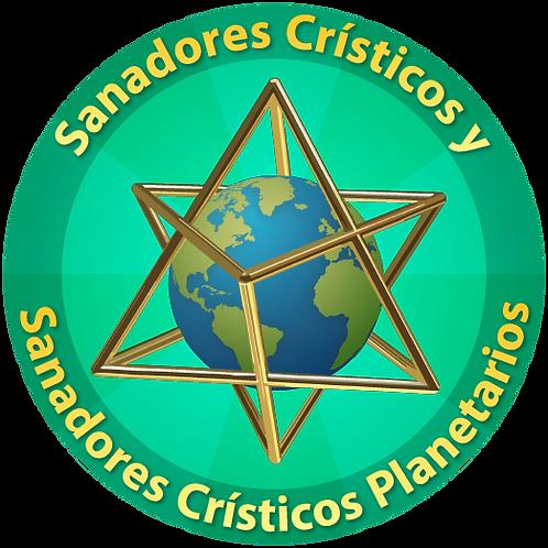 Taller Sanador Crístico Planetario - EN LÍNEA