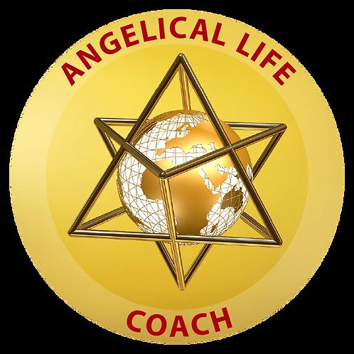 Angelical Life Coach Program