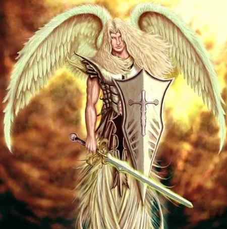 La calidad del Amor que llamamos equilibrio, Mensaje del Arcángel Gabriel