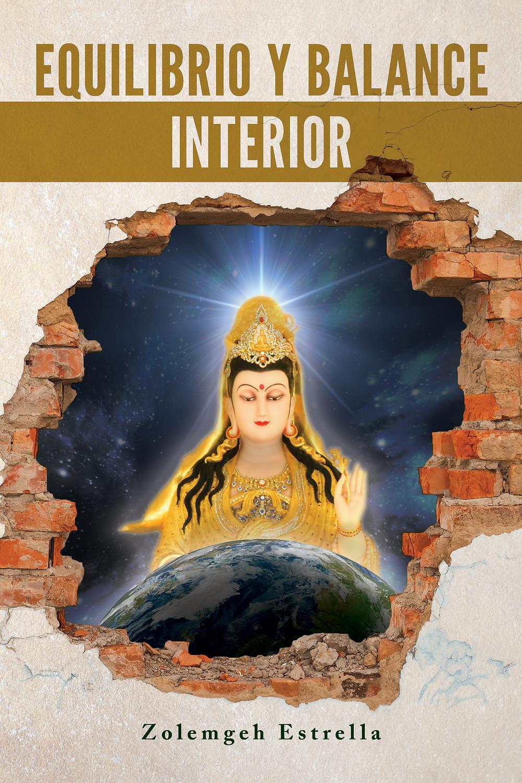 Libro Equilibrio y Balance Interior Zolemgeh Estrella