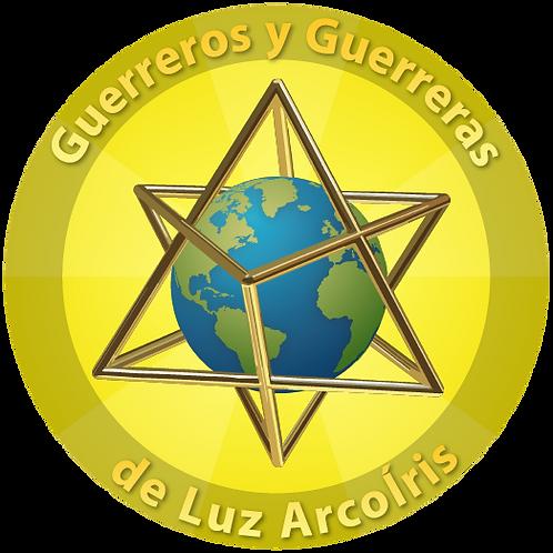 Taller Guerrero de Luz ArcoÍris | EN LÍNEA