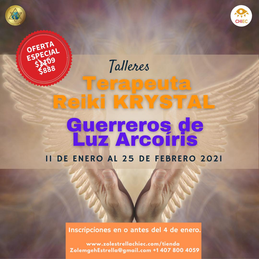 Promocion Talleres TRK y GLAI espanol 20