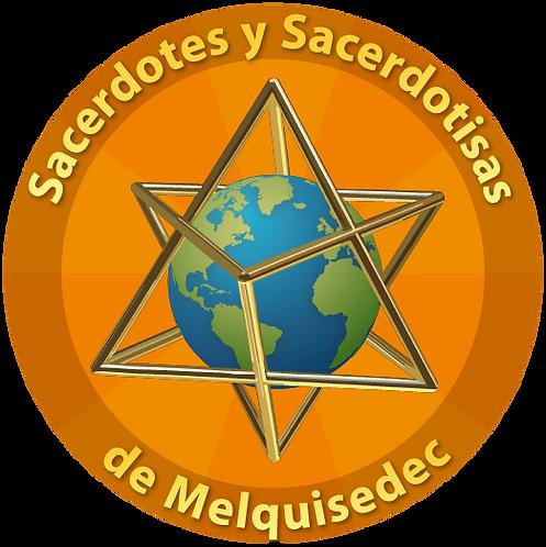 Taller Sacerdote y Sacerdotisa de Melquisedec