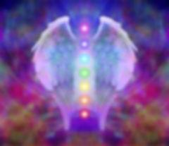 Limpieza, armonización y alineación de los 16 chacras y el aura (presencial o a distancia)