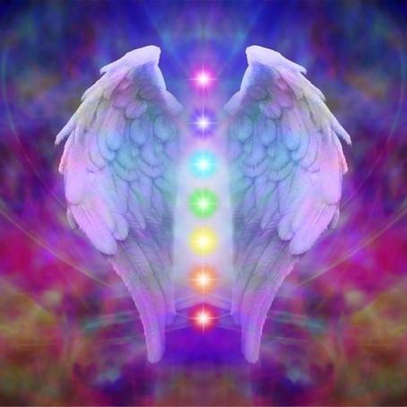 Medir y Armonizar los chacras y el aura