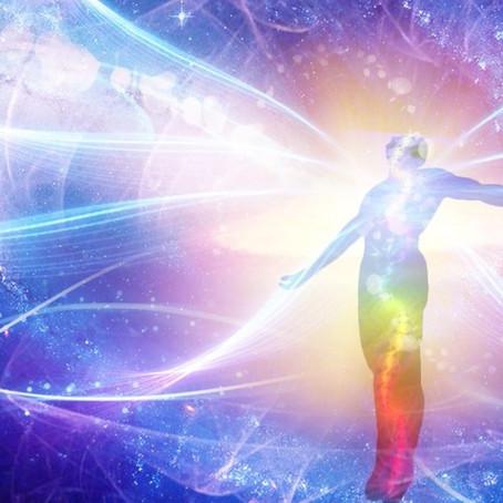 Elegir ascender | Mensaje del Arcángel Halomhimz