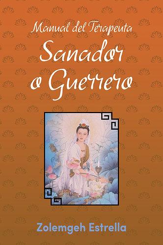 PDF: Manual del Terapeuta, Sanador o Guerrero