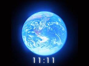 FECHAS REPETITIVAS Y 11 11