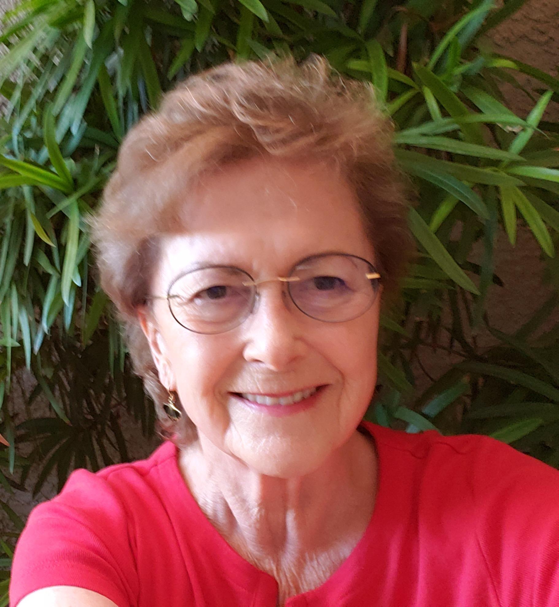 Judy Bundorf