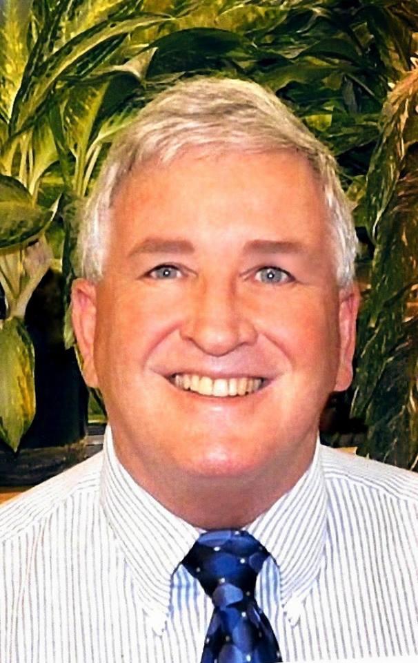 Brad Blake