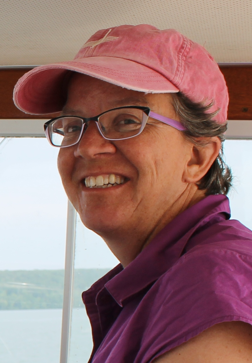 Kristi Rosenquist