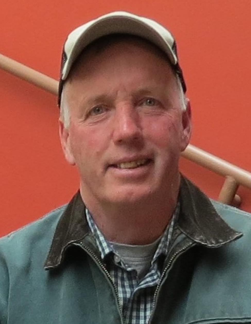 Bruce McNamara