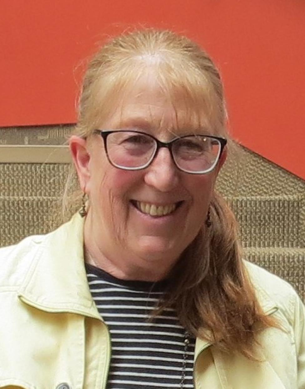Marie McNamara