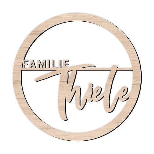 "Circle ""Familie"""