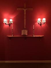 E White Funeral Director Chapel