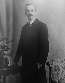 Grandfather and Founder Ernest Edward White