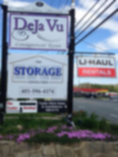 storage, westerly, uhaul