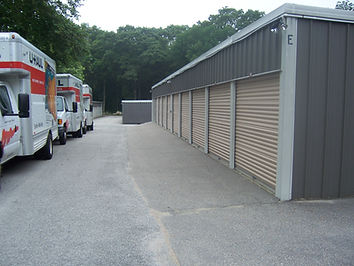 uhaul rentals, storage facility, westerly