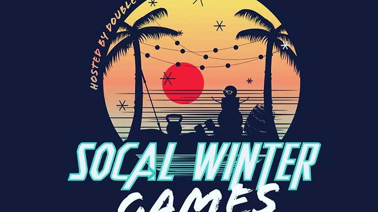 SoCal Winter Games Competition 2019