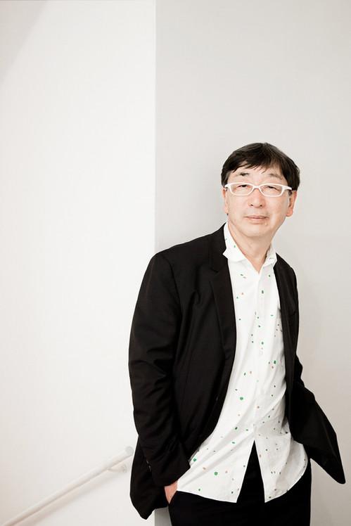 "Toyo Ito pour le magazine ""Zoom Japon"""