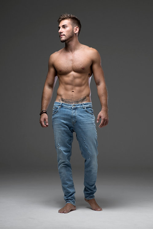 "Uomo Jeans ""Primo"""