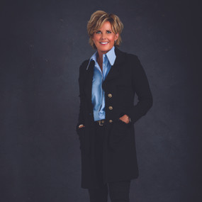 Sally Odegard