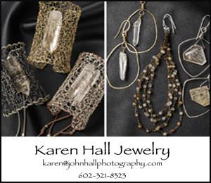 Karen Hall Jewelry