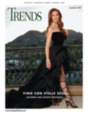 March 2020 Trends Magazine Cover