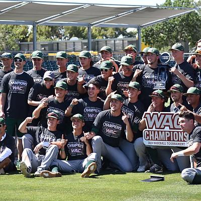 2019 WAC Baseball Championship