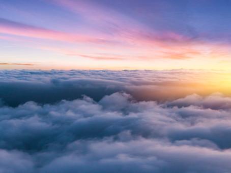 'Ang Tirahan sa Langit'