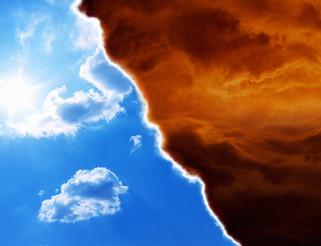 'Langit o Impyerno'