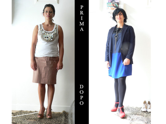 RESTYLING LOOK 360°