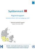 Syddanmark_Regionsrapport2015_forside.pn