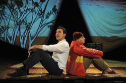 The Kite Runner at Wyndham's Theatre