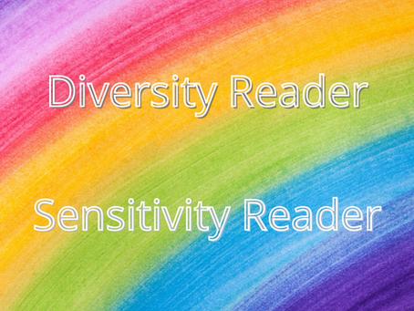 In Consideration of Diversity & Sensitivity Readers