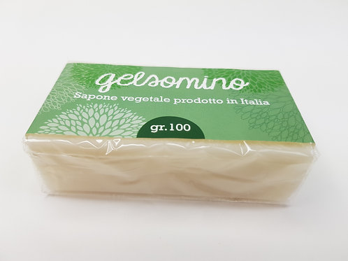 Sapone Gelsomino / Sapone Naturale e Vegano