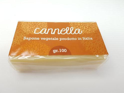 Sapone Cannella / Sapone Naturale e Vegano