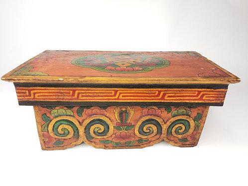 Altarino Tibetano Pieghevole