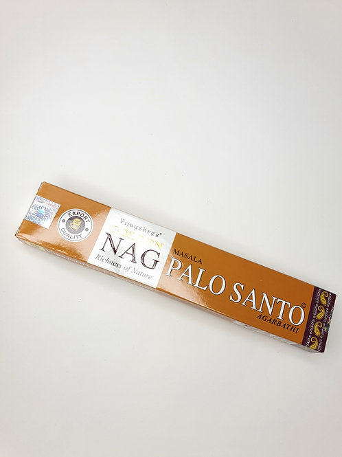 Incenso Golde Nag Palo Santo