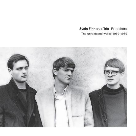 Svein Finnerud Trio / Preachers