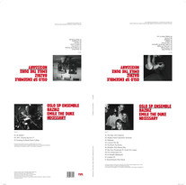 Produced in Norway 2: Oslo SP Ensemble // Bazbiz // Emile The Duke // Necessary