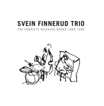Svein Finnerud Trio / Complete Released Works 1968-1999