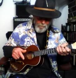 Ukulele / Guitar Lessons