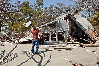 homeowner hurricane damage, citizens insurance claim, storm damage claim, insurance claim damage