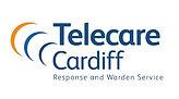 Telecare Cardiff logo