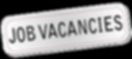 Job Vacancies sign