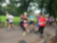 Running 10k for ACCV